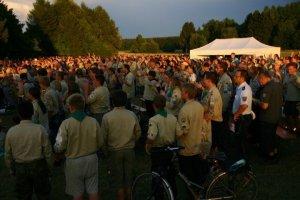 Scoutside 2013